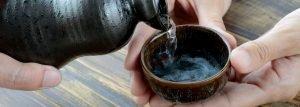 types of sake