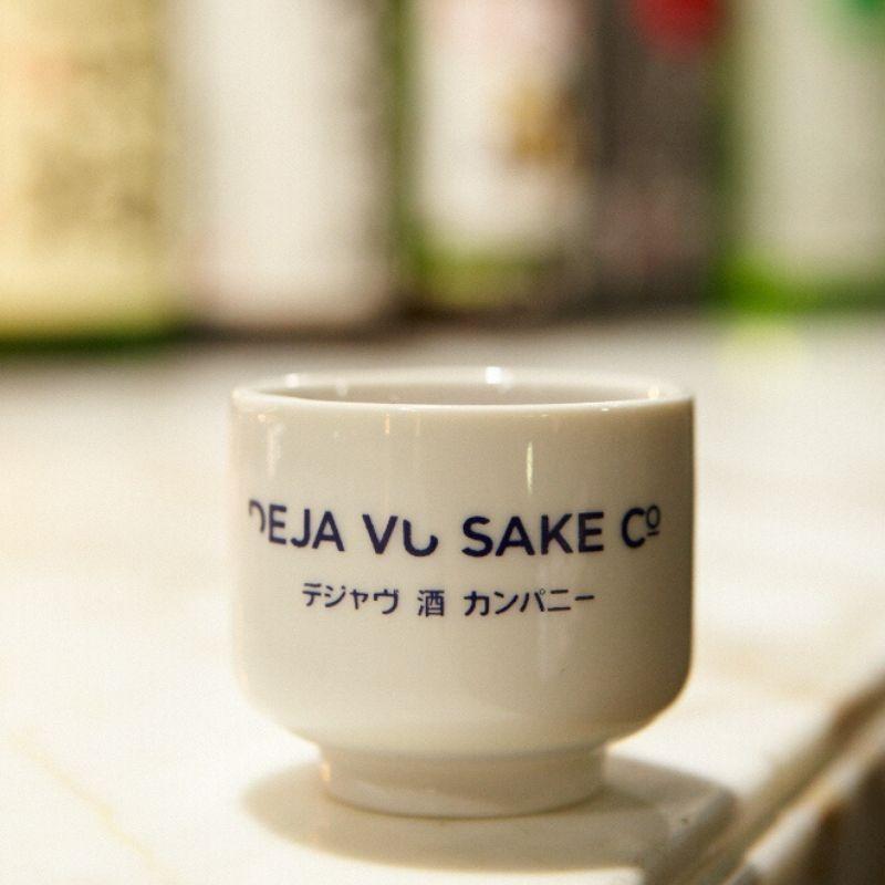 Deja Vu Sake