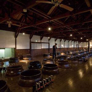 Shochu Distillery