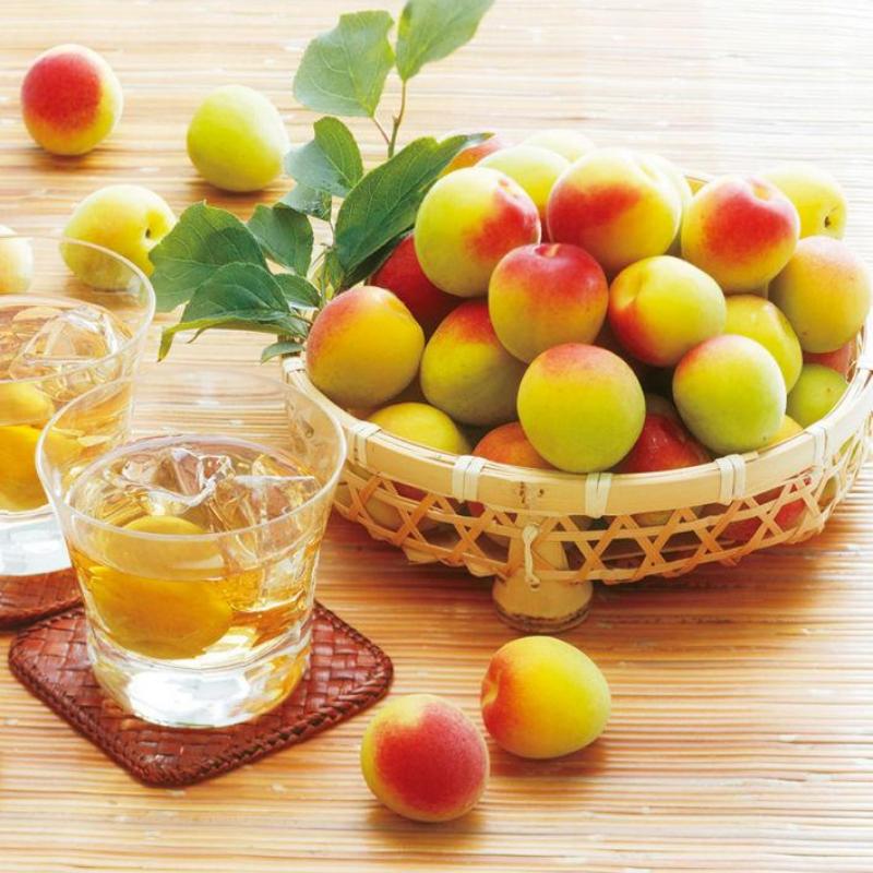 Umeshu Cocktail